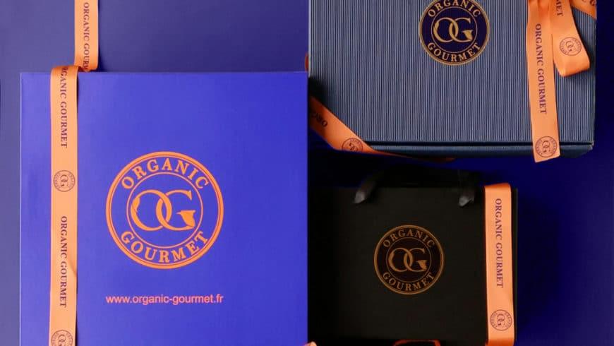 Pourquoi choisir Organic Gourmet pour vos cadeaux d'affaires ?