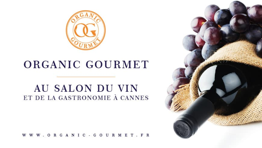 Organic Gourmet, l'authentique