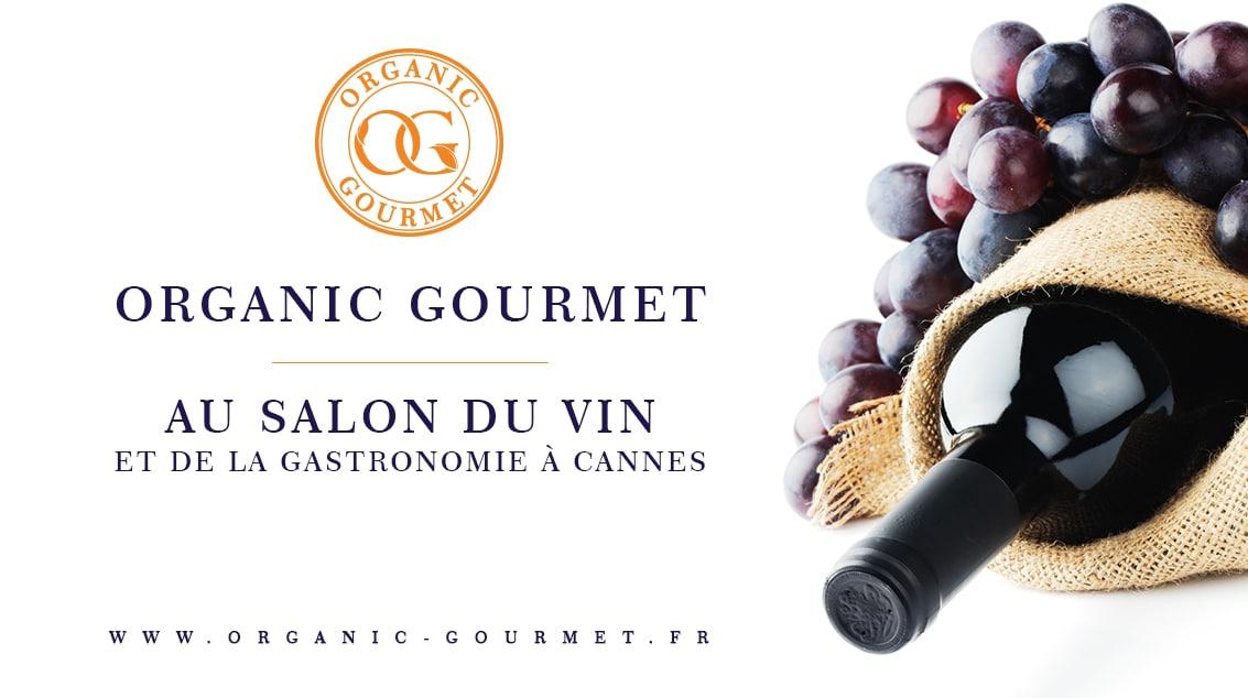 Organic Gourmet, l'authentique